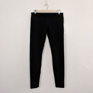 VimMia Black Compression Workout Leggings